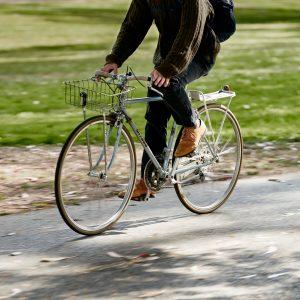 Šolski projekt Vsi na bicikel!